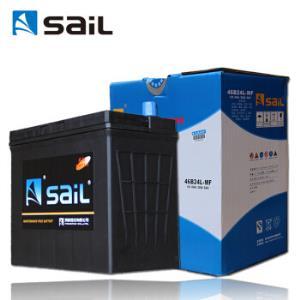 风帆(sail)汽车电瓶蓄电池46B24L/R12V日产骐达GTS颐达TIIDA以旧换新上门安装228元