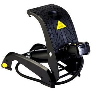 MICHELIN米其林车载充气泵4745ML数显脚踏金属单缸99元