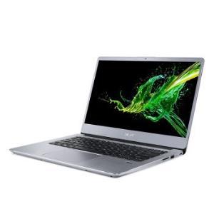 Acer宏�蜂鸟Swift314英寸笔记本电脑(R5-3500U、8GB、512GB)3499元