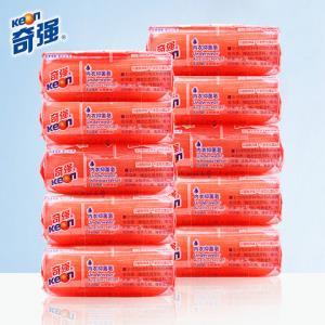 KOEN奇强内衣裤专用皂100g10块24.9元(需用券)
