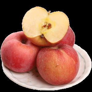 宜辰陕西红富士苹果两件10斤*2件24.5元(需用券,合12.25元/件)