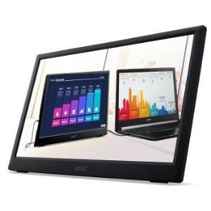 限地区:acer宏�PM161Q15.6英寸IPS便携式显示器(1920×1080、Type-C) 999元包邮