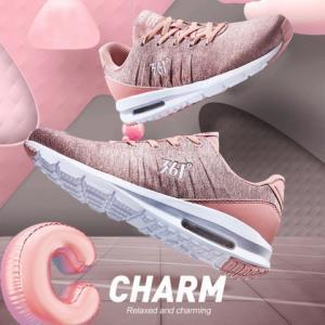 361°361度681842218女子运动鞋 99元(需用券)