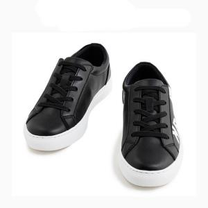 gxg.kidsXKRUNK熊春款童装鞋子套脚黑色男童休闲鞋板鞋潮#A17150601*2件133.06元(合66.53元/件)