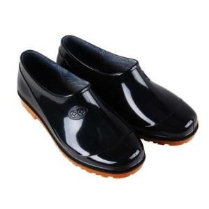 KINGLOVOUN男士雨鞋单鞋39-44码 9.9元包邮(需用券)