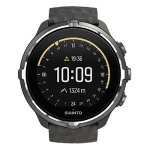 颂拓(SUUNTO)户外手表跑步运动表SPARTANSPORTWHRBARO斯巴达彩屏智能户外光电心率表灰色SS023946000 2999元