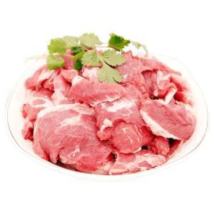 伊赛筋头巴脑牛肉1kg/袋生鲜火锅烧烤食材咖喱牛肉赠炖肉料49.9元