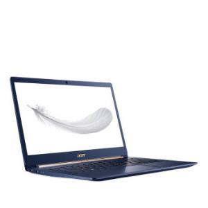 acer宏�蜂鸟Swift514英寸笔记本电脑(i5-8250U、8GB、256GB、72%、触控、970g)    6477元