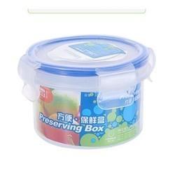LONGSTAR龙士达LK-2000食品保鲜盒300ml 3.9元(需用券)