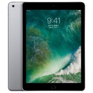 Apple苹果2017款iPad9.7英寸平板电脑深空灰色WLAN+Cellular版128G 2688元