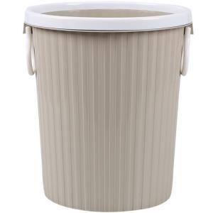 压圈垃圾桶家用客厅卧室简约塑料手提纸篓卫生间厨房垃圾篓垃圾筒5.5元(需用券)