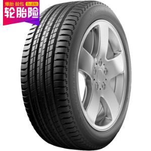 米其林(Michelin)轮胎255/45R19100V揽途LATITUDESPORT1229元