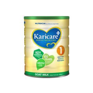 15日10点:Karicare可瑞康婴幼儿配方羊奶粉1段900g217.57元包邮