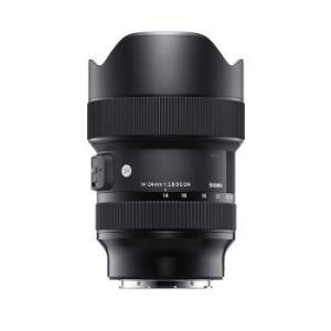 SIGMA适马ART14-24mmF2.8DGDN全画幅微单超广角变焦镜头 7399元