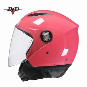 百利得电动摩托车头盔男冬季电瓶车头盔女四季通用防雾保暖安全帽29.8元