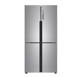 Haier海尔BCD-477WDPCU1十字对开门冰箱477升 3599元
