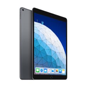 AppleiPadAir3平板电脑10.5英寸(64G灰WLAN版/MUUJ2CH/A)赠BeatsSolo3耳机 3488元