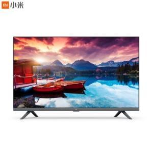 MI小米E32C32英寸液晶电视699元
