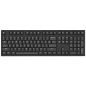 ikbcW210机械键盘樱桃轴色红轴茶轴+凑单品417元