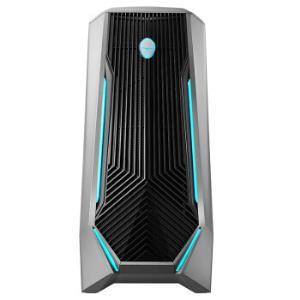 雷神(ThundeRobot)911黑武士Ⅱ英特尔酷睿i7水冷游戏台式电脑主机(i7八核16GRTX2060256GSSD+1T)