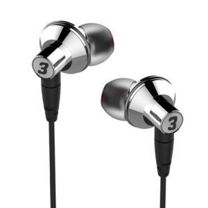 DUNU达音科Titan3T3入耳式HIFI音乐耳机 449元