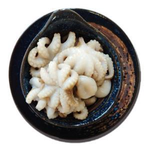 坤兴新鲜冷冻小章鱼八爪鱼425g翻花小章鱼火锅烧烤食材海鲜水产 21.45元