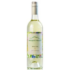 澳洲原瓶进口香岱谷莫斯卡托(Moscato)微起泡甜白葡萄酒750ml单支装49元(需用券)