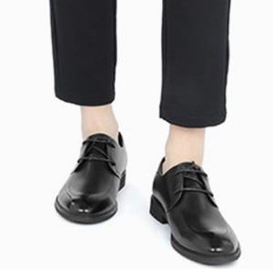 BeLLE百丽5UU01CM8男士系带正装鞋238元(需用券)