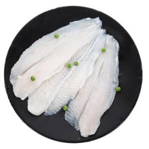 信豚原装进口冷冻巴沙鱼柳ASC认证600g海鲜水产*9件 115.4元(合12.82元/件)