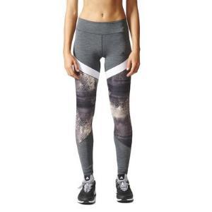 adidas阿迪达斯WOWDROP4TIGHBQ2128女款紧身裤*2件 335.04元(合167.52元/件)