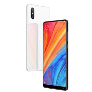 Xiaomi/小米(mi)小米Mix2S8GB+256GB白色陶瓷版移动联通电信4G全网通手机1979元