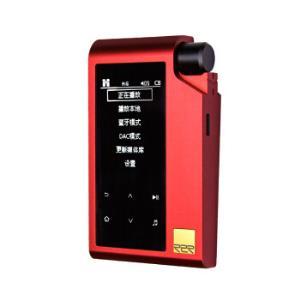 HiFiMAN头领科技R2R2000TM红衣太子音乐播放器4999元