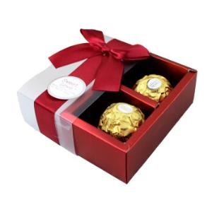 费列罗进口巧克力喜糖礼盒装 48元