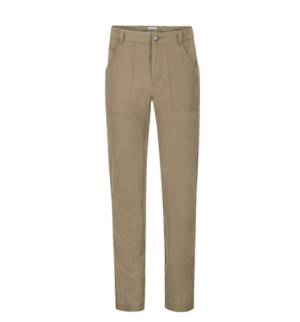 Marmot土拨鼠R42150男士速干长裤 339元