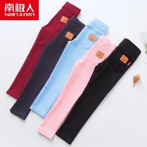 女童打底裤秋装宝宝仿牛仔裤¥9.9