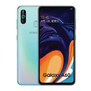 SAMSUNG三星GalaxyA60元气版6GB128GB浅滩蓝1599元