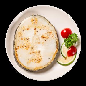 小牛凯西法国银鳕鱼宝宝辅食300g*2件 88.5元(需用券,合44.25元/件)