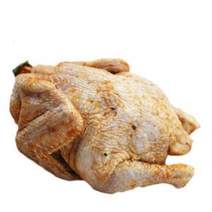 奥尔良烤鸡DIY食材2只装(单只约600g)*2件 78元(需用券,合39元/件)