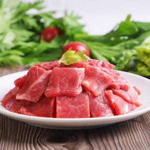 伊赛(yisai)澳洲小炒牛肉片*1袋装150g速冻牛肉*10件 99元(合9.9元/件)
