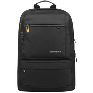 Samsonite新秀丽36B14英寸电脑包黑色 299元