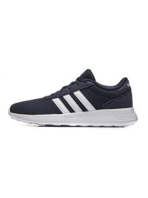 Adidas/阿迪达斯NEO男鞋女鞋秋季运动鞋低帮耐磨跑步休闲鞋系带 219元