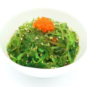 黄河畔裙带菜海藻丝即食小吃400g*2件 19.2元(合9.6元/件)