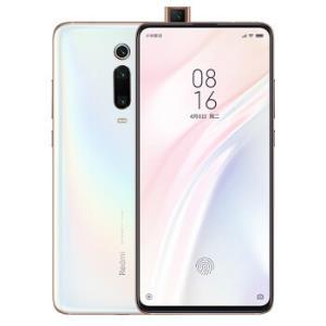 移动端:Redmi红米K20Pro智能手机8GB+256GB夏之密语 2399元