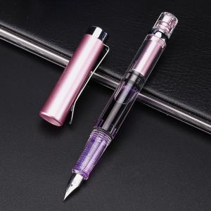 永生 110-4 炫彩活塞上墨钢笔 0.38/0.5mm   券后6.9元