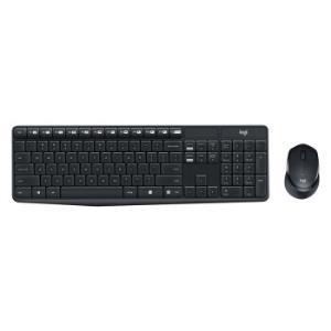 Logitech罗技MK315无线键鼠套装 149元