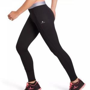 DECATHLON迪卡侬8393809女式有氧健身紧身裤100 69.9元
