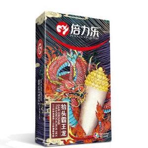 倍力乐 抬头霸王龙情趣避孕套 ¥6.9