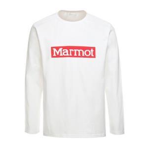 Marmot土拨鼠R44310户外长袖棉薄款T恤 119元