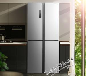 Ronshen 容声 BCD-426WD12FP 426升 十字对开冰箱 (满减)2899元包邮