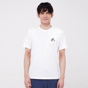 21日0点、限尺码:UNIQLO优衣库PIXARVacation420586男女同款印花T恤 39元